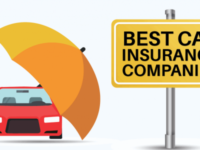 The Top 5 Best Car Insurance Companies in 2019